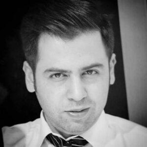 نایب رییس هیات مدیره علی صفرزاده نساجی