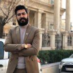 مدیر عامل : محمدحسین مهدوی